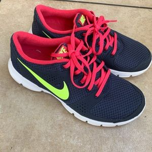 Nike women's running sneakers